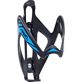 Red Cycling Products Top Porte-bidon, black/blue